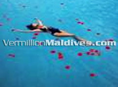 Island Spa:  Maldives five stay Spa Resort. Four Seasons Kuda Huraa