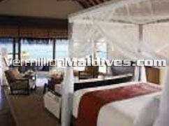 Royal Beach Villas : Very private & Luxury Accommodation