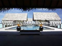 Koimala Land and Ocean Villa: Luxruy Accomodation in Maldives for Family Holidays