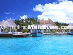 Hotel Giraavaru Island Resort Maldives. Good budget resort