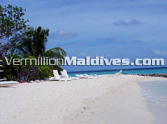 The Beach Resort Maldives – Giraavaru Island Resort is also a Family Resort