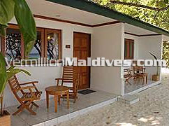 Deluxe Rooms – Affordable Luxury Maldives Accommodations