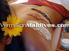 Helengeli Maldives Spa. Maldives Resort with Spa and beauty