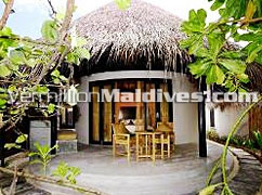 Beach Villas – Luxury accommodations for a Great Maldives Holidays