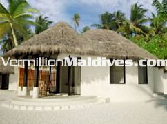 Hilton Resort Iru fushi Maldives - Beach Suite with Private Pool at discounted rates