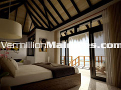Hilton Irufushi Resort & Spas: Water Villas for a Maldives Honeymoon Vacation in Hilton style