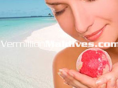 Love it and enjoy your precious Maldives Holiday at the very beautiful Hilton Irufushi Resort & Spa Resort Maldives