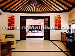 Suite with Private Pool - Irufushi – Maldives Honeymoon Packages and Holidays