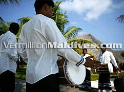 Traditional Drumming in the Maldives – enjoy a Cultural Holiday in Maldives
