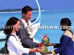 Explore Maldives Holiday Island Resort with Vermillion Travels