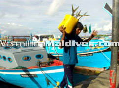 Capital Island Maldives Male' Interesting places to see