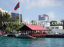 City of Male' - Take a free tour during your stay