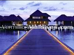 Book & reserve the true Maldives Colours at Huvafenfushi