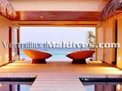 Huvafenfushi Maldives Spa Resort: A Dream come true
