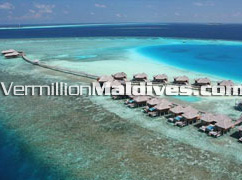 Water Bungalows Huvafenfushi: Perfect for a Maldives Honeymoon Vacation