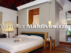 Huvafenfushi Bungalows: Maldives Luxury Holidays for the best rates