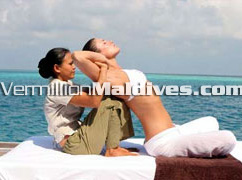 Heal your self during Huvafenfushi Maldives Vacations