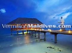 Gaafushi Restaurant– Great Dining with unforgettable experiences Maldives resorts