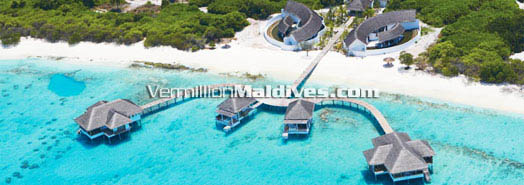 Island Hideaway at Dhonakulhi Maldives Spa resort & Marina