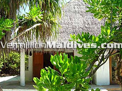Funa Pavillion - Island Hideaway for Maldives Luxury Holidays