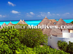 Hideaway Palace: Accommodations for a perfect Luxury family Vacation in Maldives