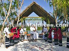 Weddings in J Resort Handhufushi – Good Resort hotel for Honeymooners