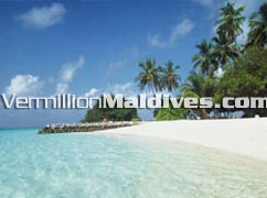 Maldives Vacation place, Handhufushi Beach Resort hotel picture