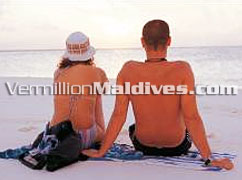 Maldives will offer you split second of love & moments of sex