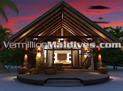 Beach Suites at discounted rates for your Raalhuveli Maldives stay