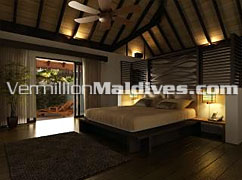 Raalhuveli Beach Suites accommodation: Perfect getaways for the special occasions