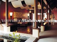 Kanuhuraa Maldives offers good package deals for your Spa Vacation