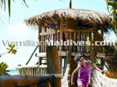Kids Club at Kanuhuraa - Maldives Family Resorts Holidays
