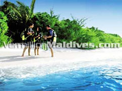 Kihaad: Best Diving Resorts of Maldives