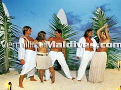 Maldives entertainment and night life activities can be your choice