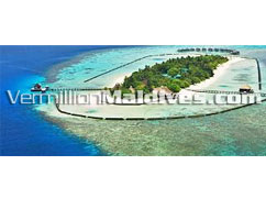 Beautiful Picture of Komandoo Island Resort Hotel Maldives