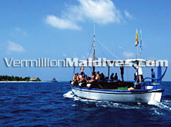 Komandoo Maldives Excursions – Fun holidays in the MALDIVES