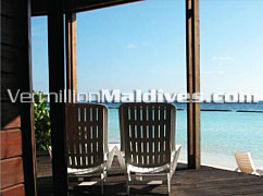 Relax and enjoy the art of doing nothing during Maldives Holidays