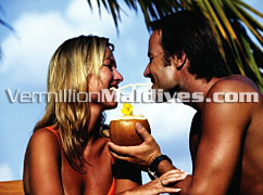 Share romantic moments during your Maldives Honeymoon