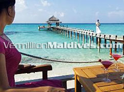 Kuramathi Cottage - Island Resort Maldives for your beach Holidays