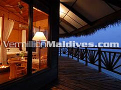 Water Bungalows of Kuramathi: Book and reserve with special deals for Maldives Holidays
