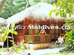 Bungalows of Kuramathi Village – Book & reserve with discounted rates