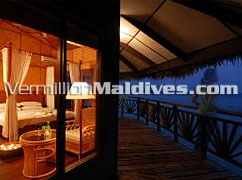 Kuramathi Blue Lagoon – Cheap and discounted accommodations for a Special stay