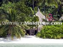 Kuramathi Blue Lagoon Maldives Beach Bungalow Accommodations