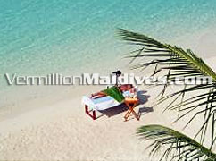 Kuramathi Blue Lagoon Maldives - Spa Holidays in Maldive Islands