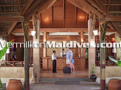 Visit the Maldives and welcome to Kuramathi Maldives