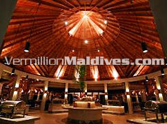 Maldives Island Kuramathi is a four star resort hotel Ideal for a family Holidays