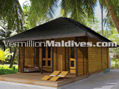 Beach Villas of Kuramathi Island Resort Maldives – Get the best Deals for Maldives