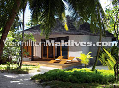 Garden Villas of Kuramathi Island Resort – Your Vacation spot in Maldives