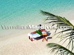 Kuramathi Island Resort Maldives - Spa Holidays in Maldives Islands