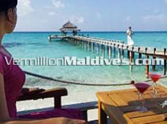 Kuramathi - Island Resort Maldives for your beach Holidays